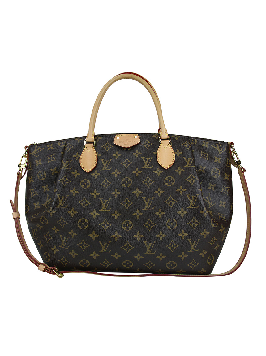 Bolsa Louis Vuitton Grife Artsy Damier Monogram …