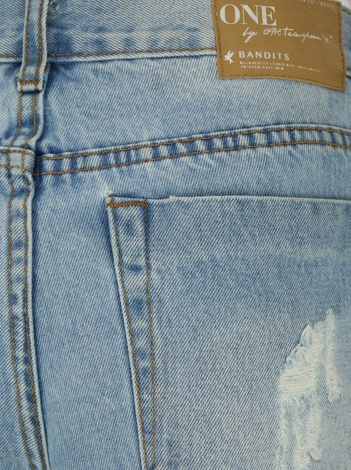 Shorts One By OneTeaspoon Bandits Jeans