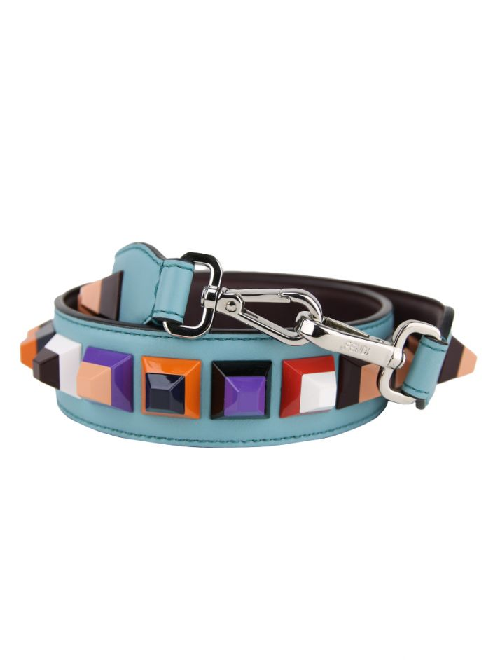 Alça Fendi Strap You Multicolor