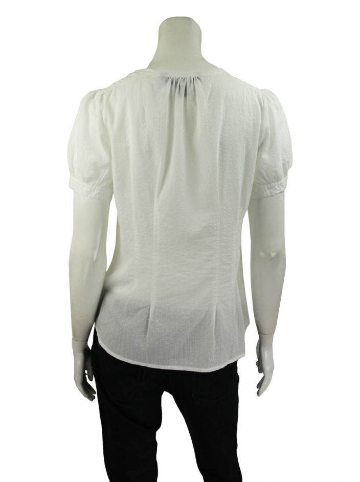 Blusa Marc by Marc Jacobs Branca