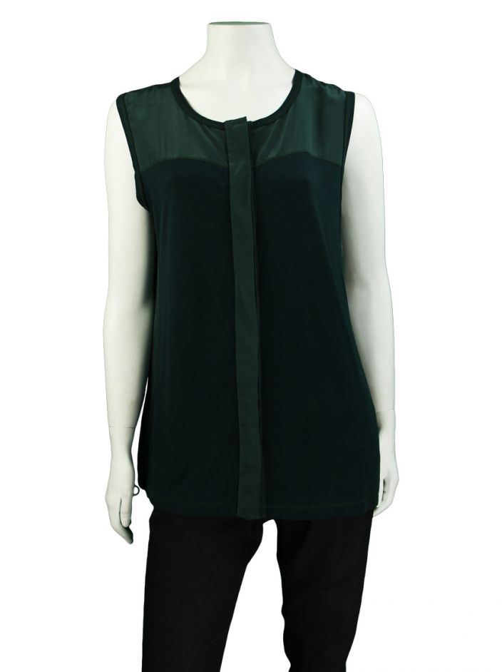Blusa Mixed Regata Verde