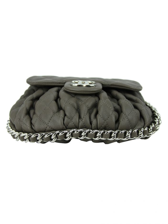 Bolsa Chanel Chain Around