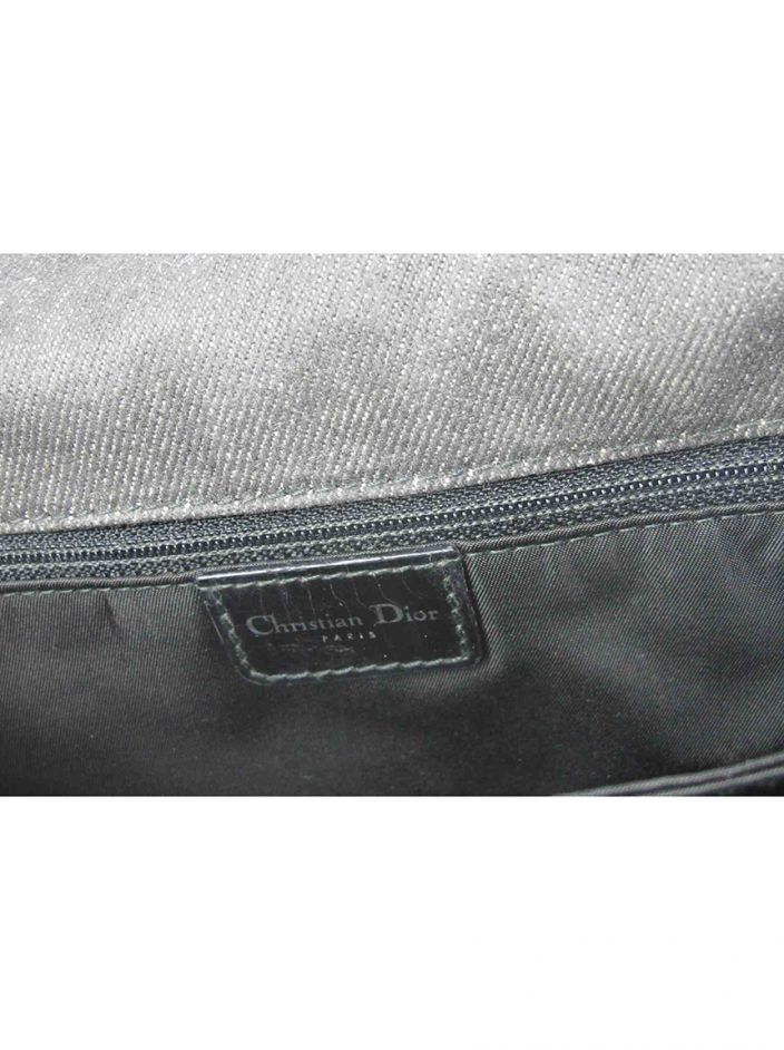 Bolsa Christian Dior Car Bag