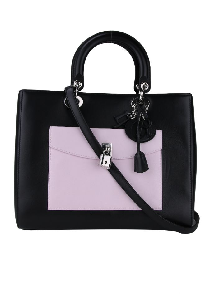 Bolsa Christian Dior Lady Dior Pocket
