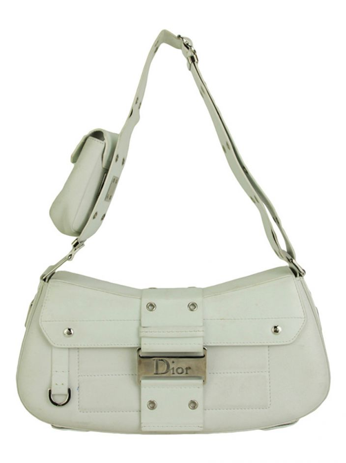 Bolsa Christian Dior Stree Chic Columbus
