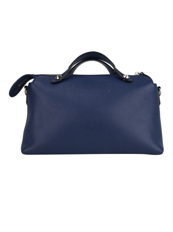 Bolsa Fendi By the Way Azul