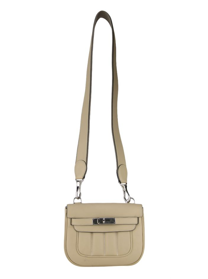 Bolsa Hermès Mini Berline Trench