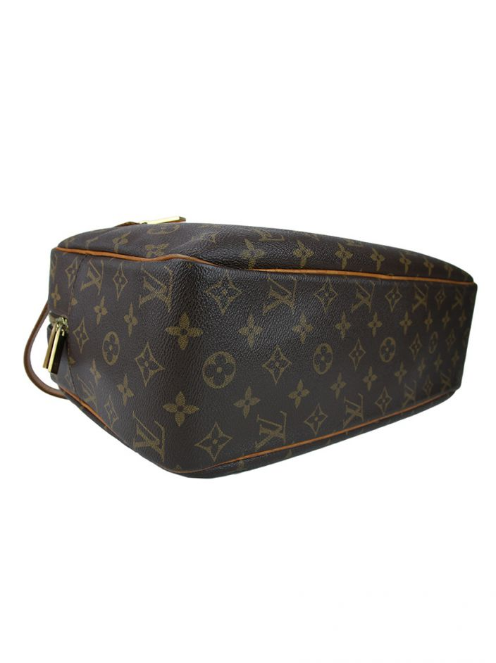 Bolsa Louis Vuitton Canvas Monograma