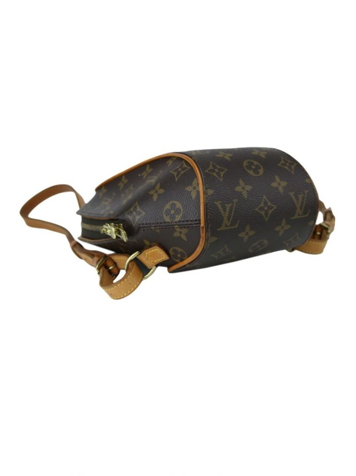 Bolsa Louis Vuitton Ellipse Canvas Monograma