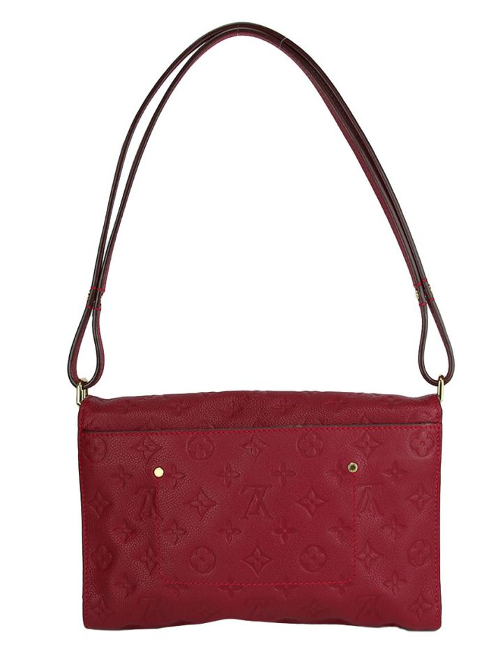 Bolsa Louis Vuitton Fascinante Jaipur