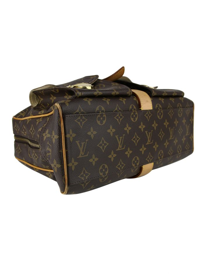 Bolsa Louis Vuitton Manhattan GM Monograma