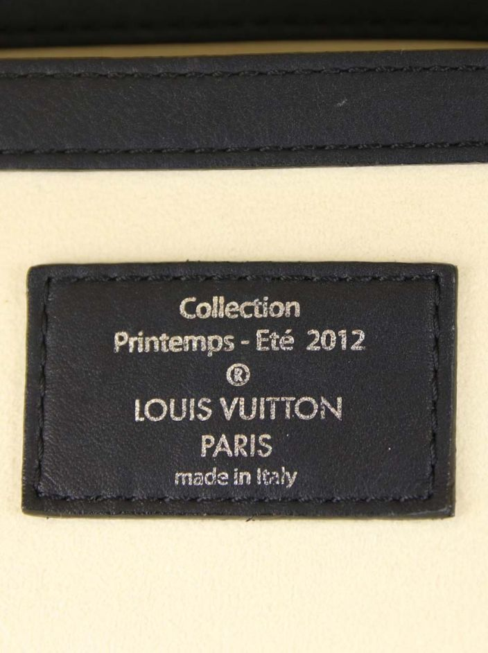 Bolsa Louis Vuitton Speedy North-South