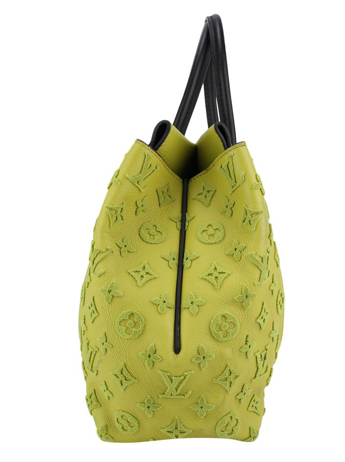 Bolsa Louis Vuitton W Bag Verde