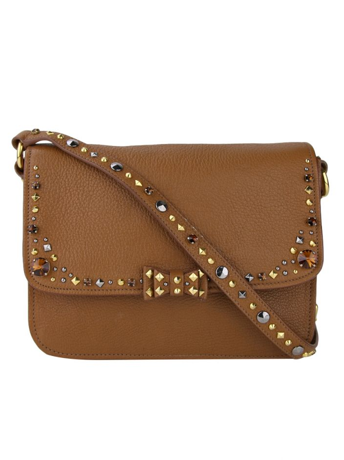 Bolsa Miu Miu Madras Jeweled