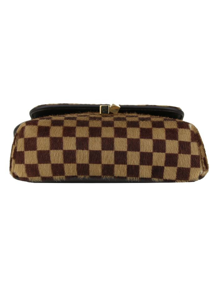 Bolsa Louis Vuitton Gazelle Damier Sauvage Mini