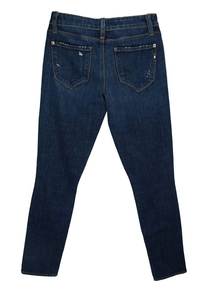 Calça Genetic Shya Jeans