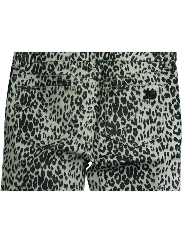 Calça Joe´s Skinny Animal Print