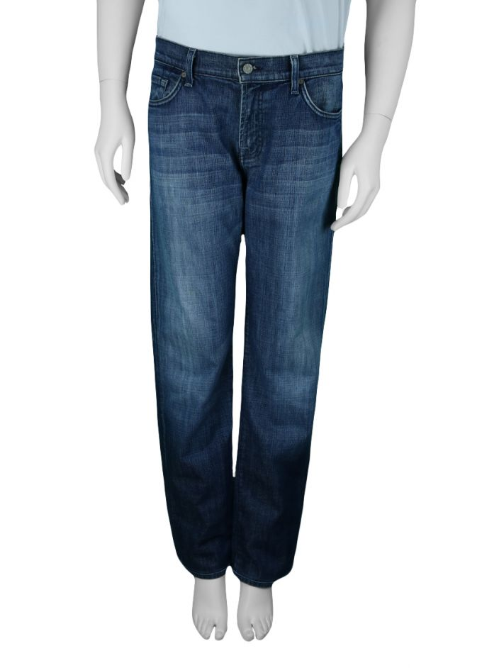 Calça Seven For All Mankind Bootcut Jeans Masculino