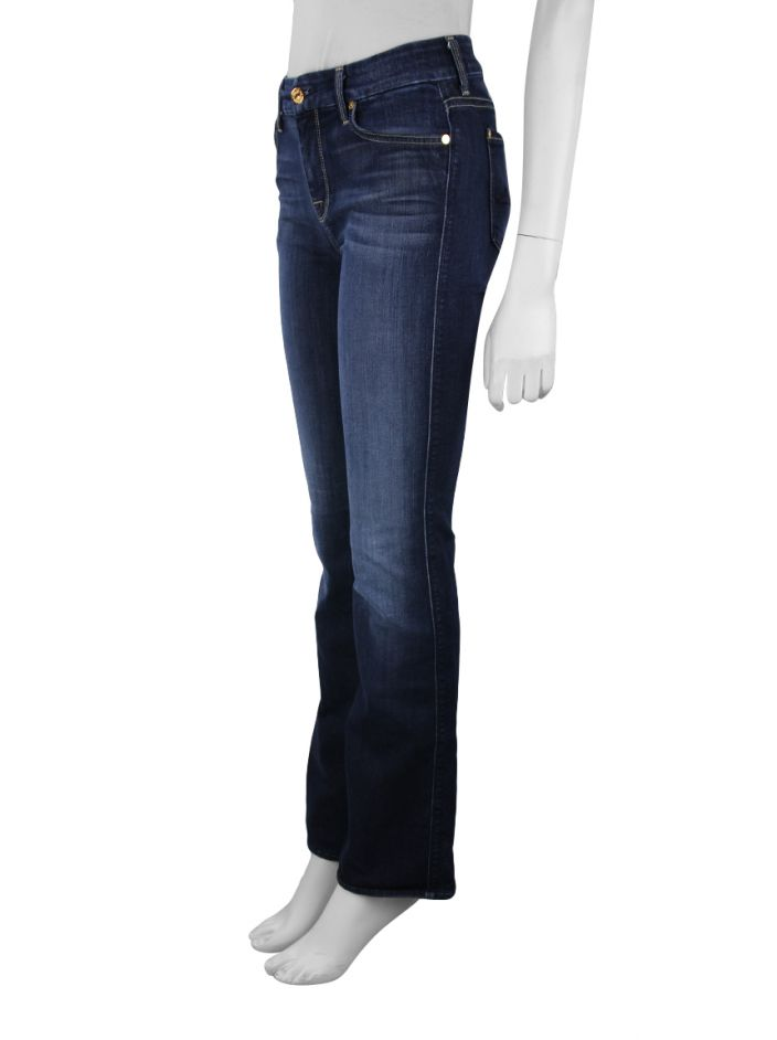 Calça Seven For All Mankind Kimmie Bootcut Jeans