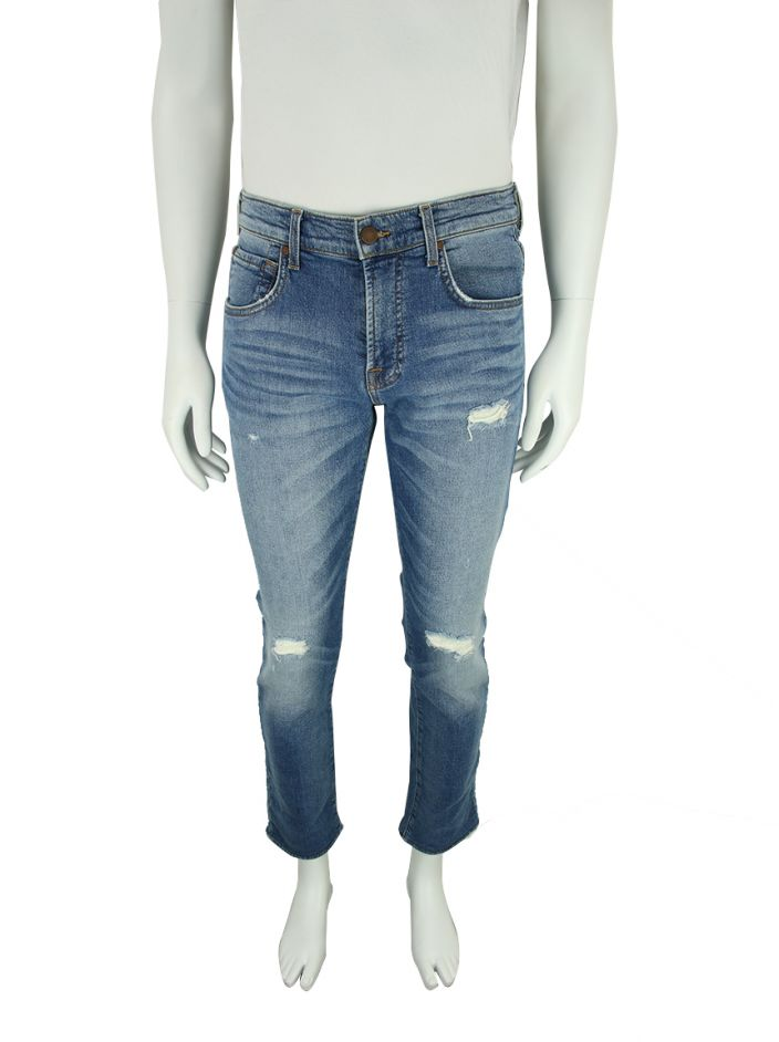 Calça Seven For All Mankind Paxtyn Jeans Masculino