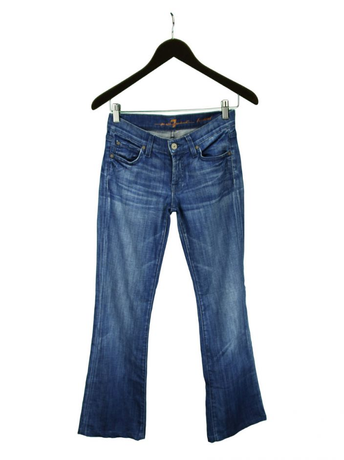 Calça Seven For Mankind Jeans