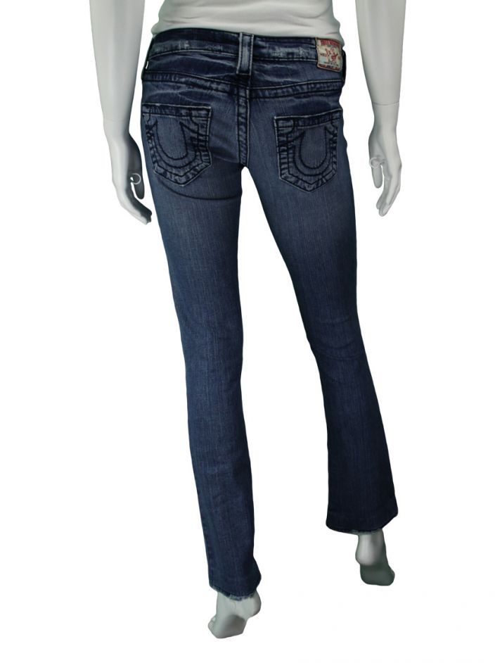 Calça True Religion Johnny Big T