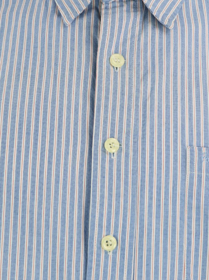 Camisa Paul Smith Jenas Listrada Masculino