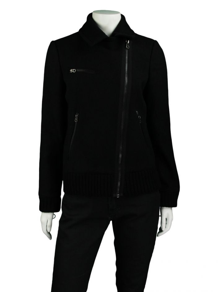 Casaco Juicy Couture Preto
