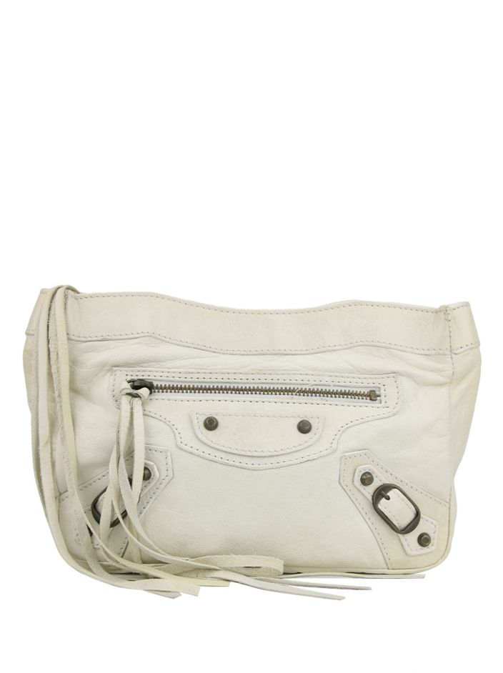 Clutch Balenciaga Trousse Maquillage Clutch