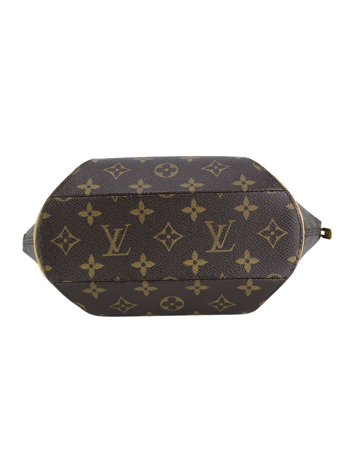 Bolsa Louis Vuitton Ellipse PM Monogram