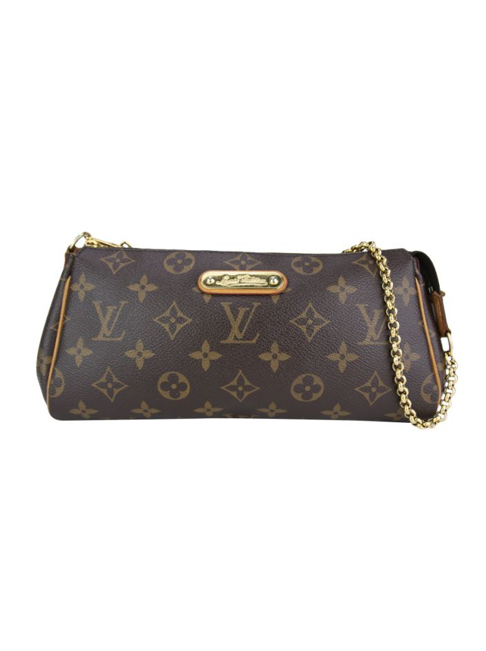 Bolsa Louis Vuitton Eva Monogram