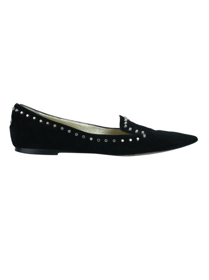 Slipper Jimmy Choo Gesso Preto
