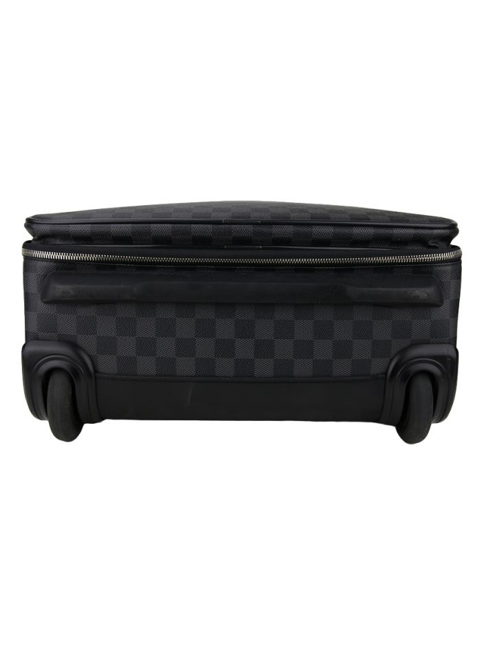 Mala de Rodas Louis Vuitton Pegase Business Damier Graphite