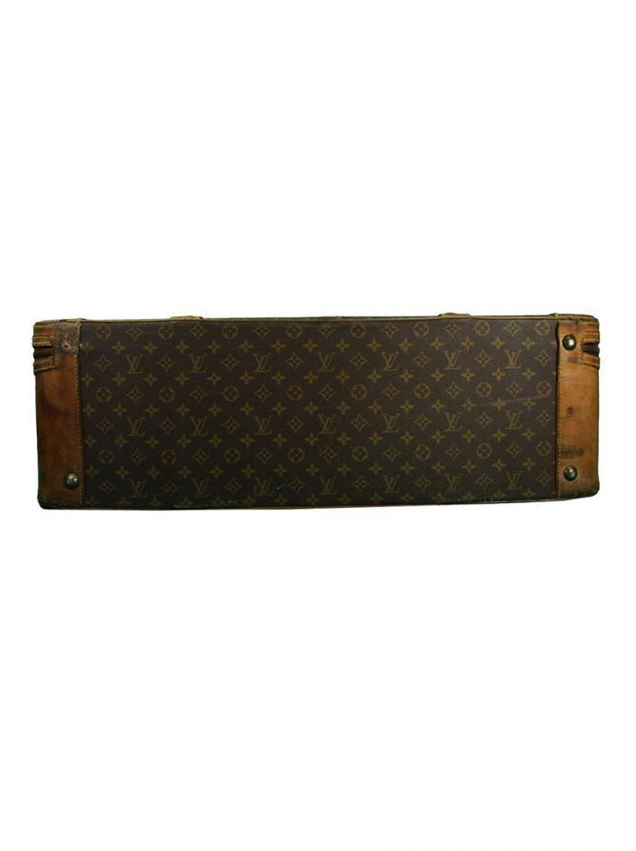 Mala Louis Vuitton Canvas Monograma
