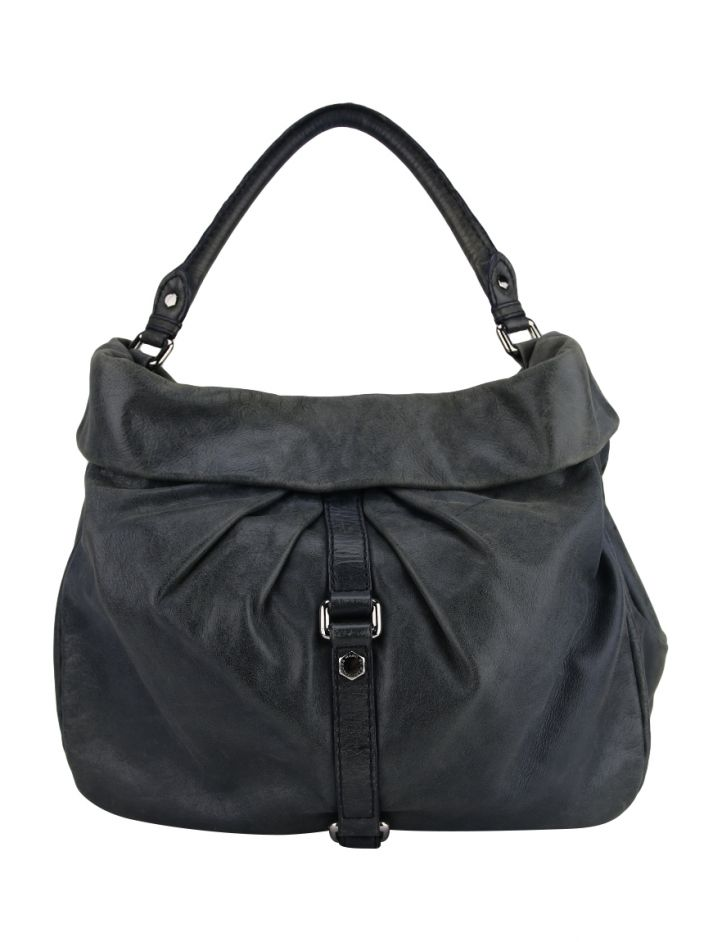 Bolsa Marc by Marc Jacobs Standard Supply Workwear Sack Cinza