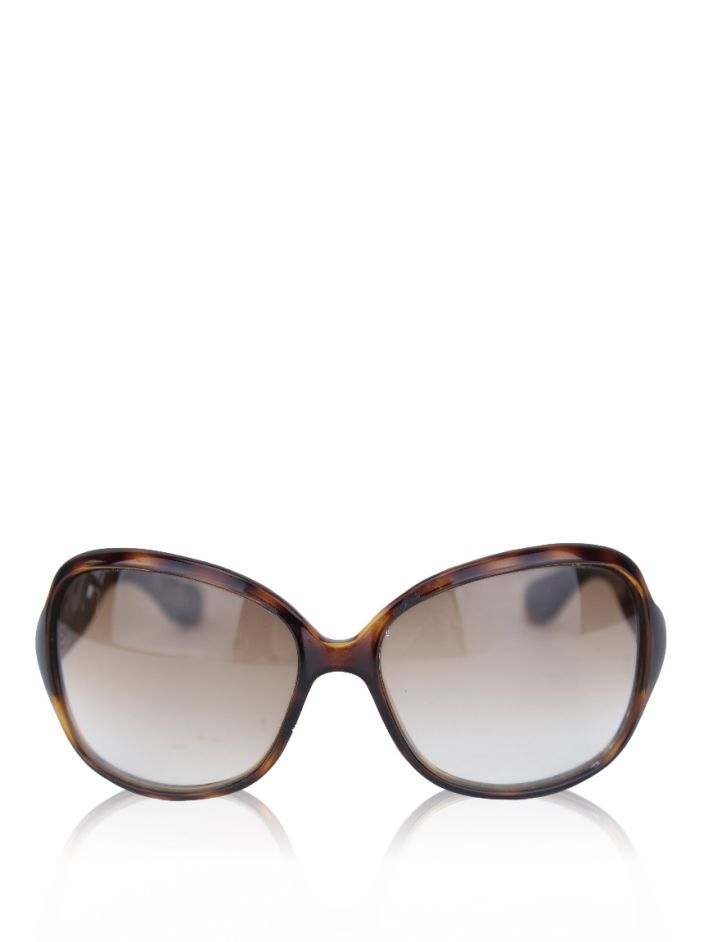 30900db3a4599 Óculos Marc by Marc Jacobs Marrom MMJ047S Original - HGC11 ...