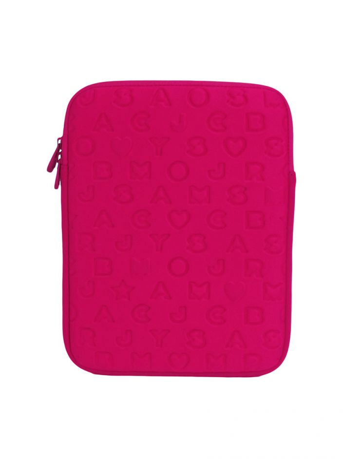 Porta Ipad Marc by Marc Jacobs Rosa