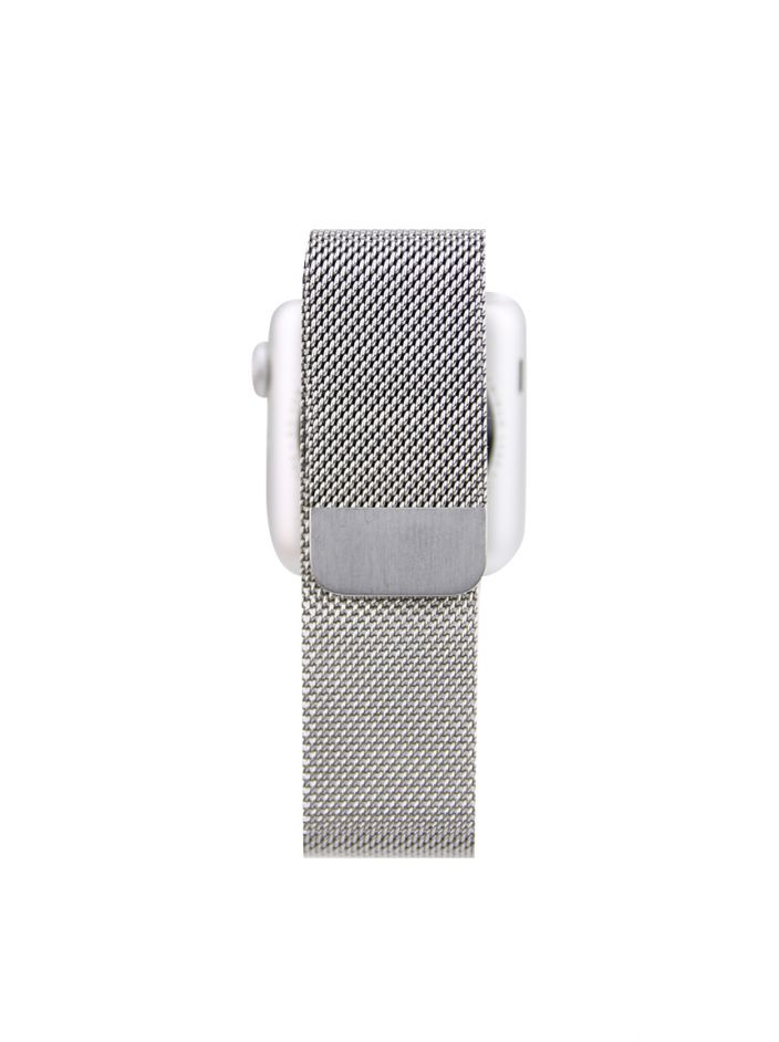 d5c026f2afe Relógio Apple Prateado Watch Series 3 Original - EZK3