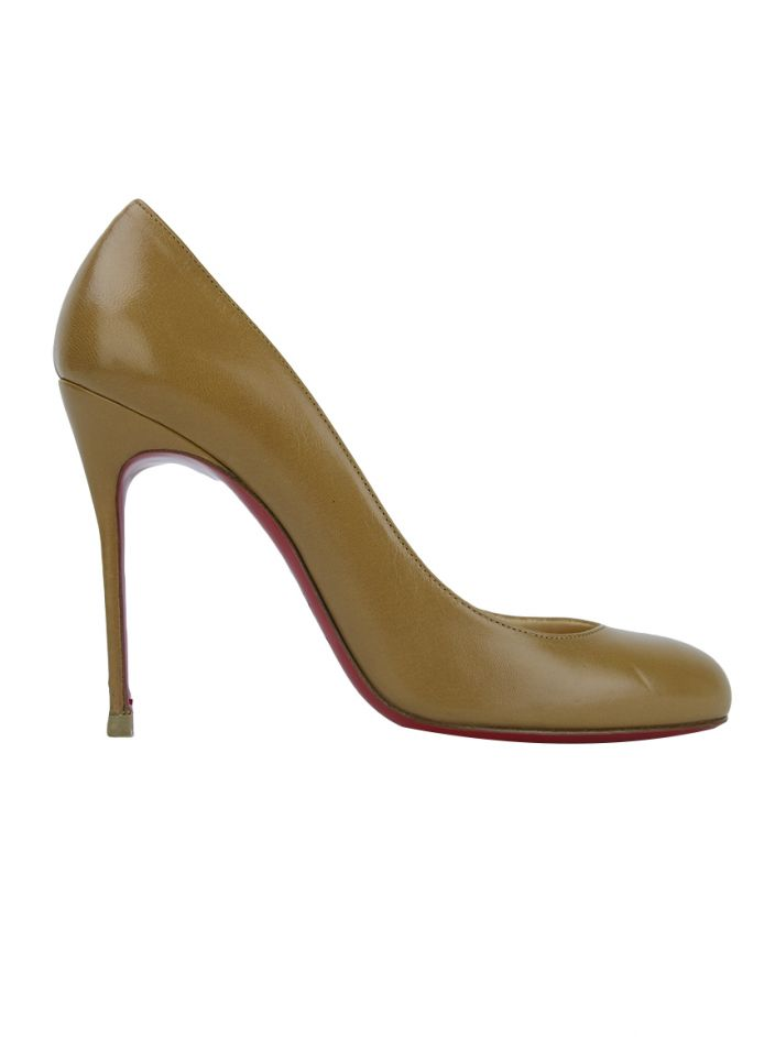 Sapato Christian Louboutin Simple Pump