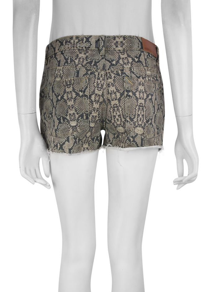 Shorts Animale Sarja Animal Print