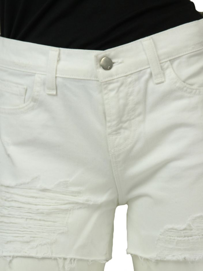 Shorts J Brande Curto Off White