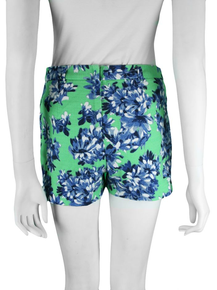 Shorts J.Crew Curto Estampado