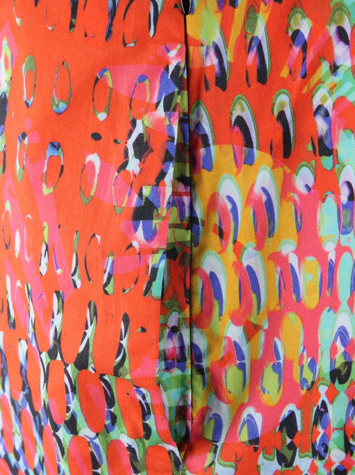 Shorts M Missoni Tecido Estampado