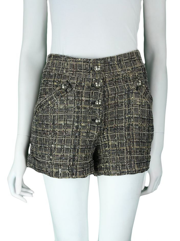 Shorts Talie NK Curto Estampado