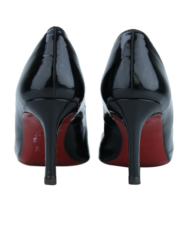 Sapato Christian Louboutin Simple Pump Preto