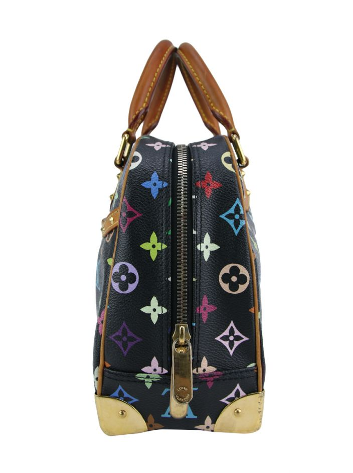 Bolsa Louis Vuitton Trouville Multicolor