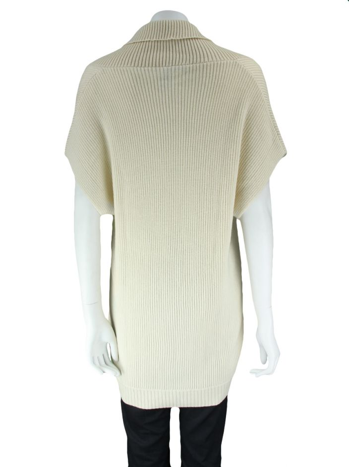 Vestido Paul & Joe Cashmere Creme