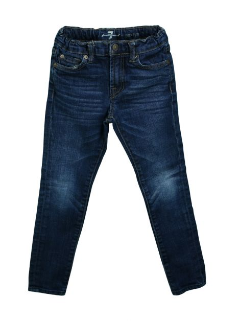 Calça Seven For All Mankind Paxtyn Infantil