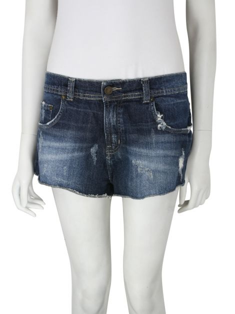 Shorts Talie NK Curto Jeans