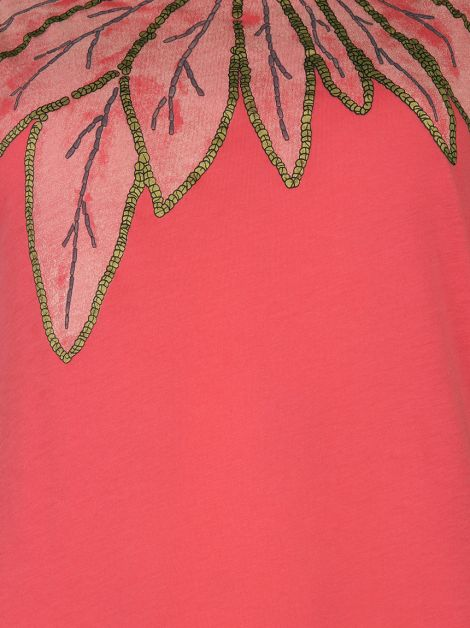 Blusa Marc By Marc Jacobs Tecido Rosa